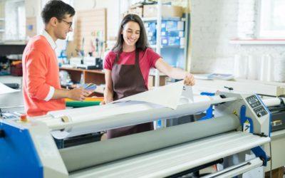 La imprenta: la mayor revolución cultural de la historia