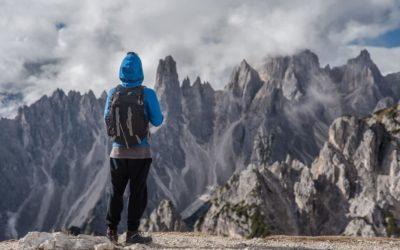 Descubre cómo son las principales montañas del mundo