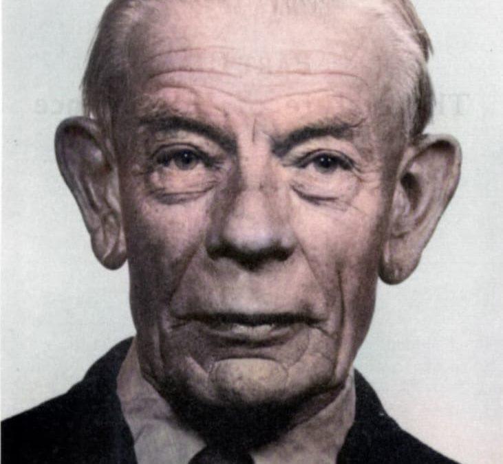 La inteligencia según Philip Ewart Vernon