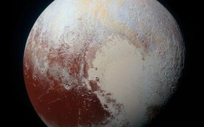 Las pruebas de que Plutón sí es un planeta