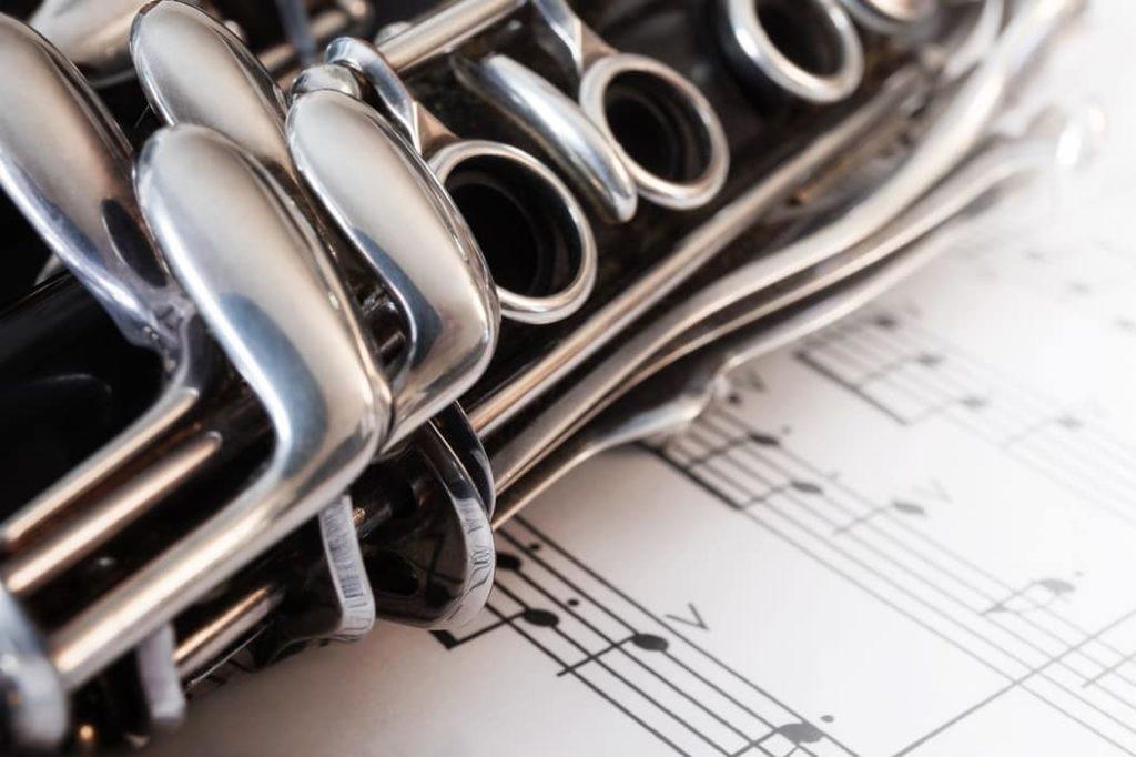 Que es una nota musical