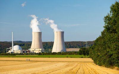 Descubre lo impresionante de un reactor nuclear