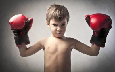 ¿Cómo influye el temperamento infantil en su educación?