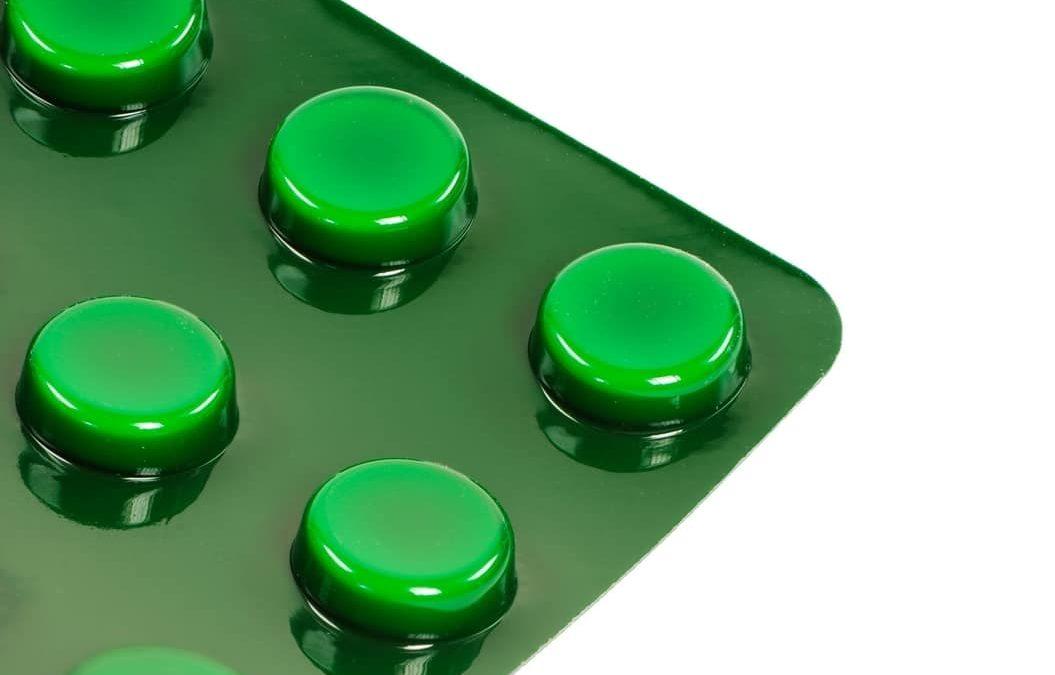 La invención de los antibióticos, un arma poderosa
