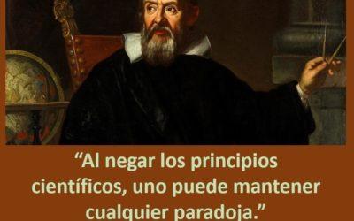 Galileo Galilei: Un investigador extraordinario