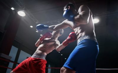 ¿Qué tienen de especial los golpes en el hígado en el boxeo?