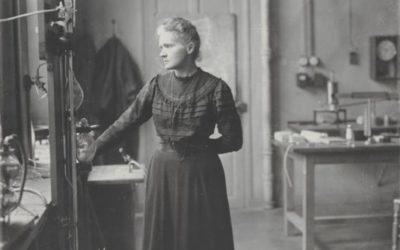 Marie Curie: Una mujer que grabó su nombre en la historia