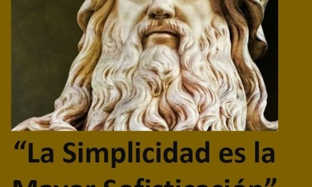 Leonardo Da Vinci: La historia de un hombre que marcó toda una época